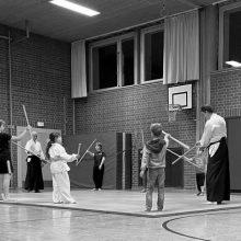 Aikido Kindertraining