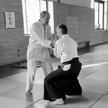 Aikido - Kote Gaeshi